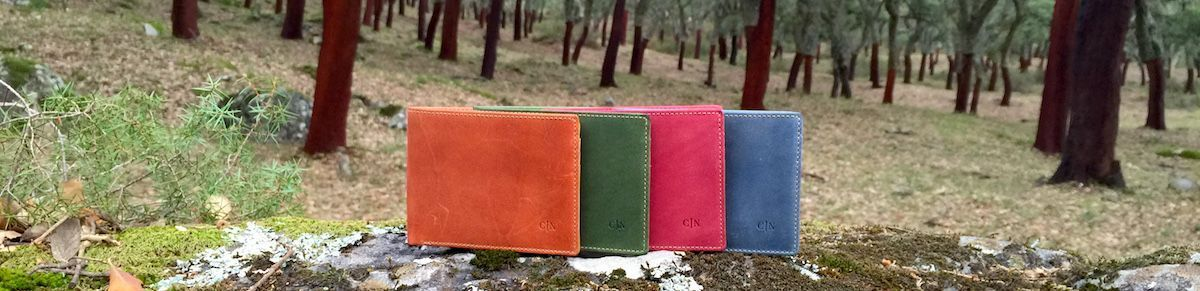 Leather goods manufacturer in Spain