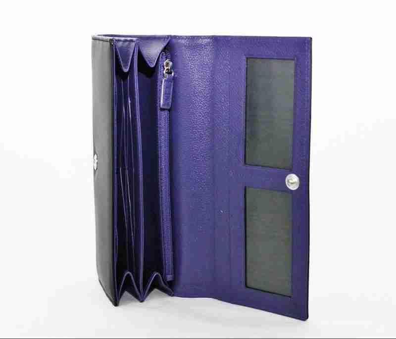 naranjo ubrique cartera liso purpura 1
