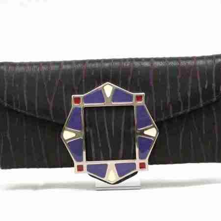 carteras piel inspiraciones lila cebra- naranjo ubrique