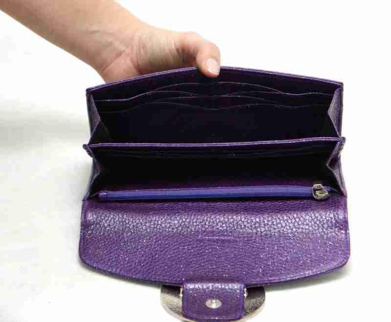 carteras piel inspiraciones lila liso 1- naranjo ubrique